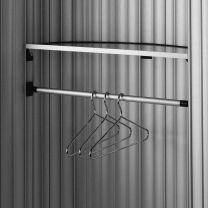 Garderobenstange zu Paraflex